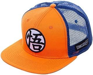 Best dragon ball z snapback hats Reviews