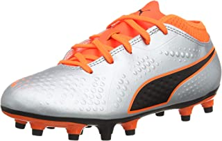 Puma Boy's Football Shoes
