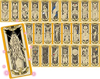 Cardcaptor Sakura - Clow Card Collection Dark[Importación Japonesa]