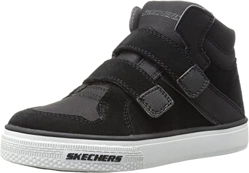 Skechers Enfants Boys Enfants' Brixor-City Kickz paniers