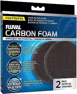 Fluval 2-Piece Foam Pad for Fluval FX5/FX6 Aquarium Filter