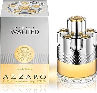 Wanted by Azzaro for Men - Eau de Toilette, 50ml