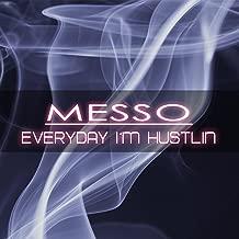 Everyday I´m Hustlin