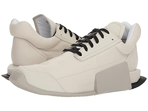 1d4fc92e7362 adidas X Rick Owens Level Runner Low at Luxury.Zappos.com