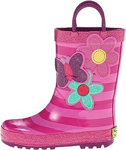 Blossom Cutie Rainboot (Toddler/Little Kid/Big Kid)