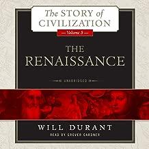 Best audio renaissance audio books Reviews