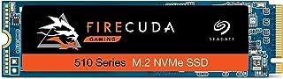 Seagate FireCuda 510 2TB NVMe M.2 2280-D2 SSD - ZP2000GM30021