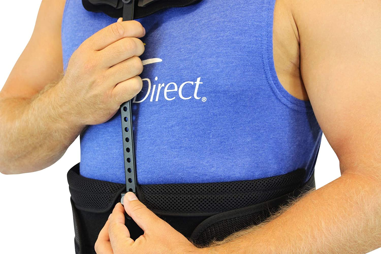 TLSO Thoracic Full Back Brace - Straightene Pain and Super beauty product restock quality top! PDAC All stores are sold Relief