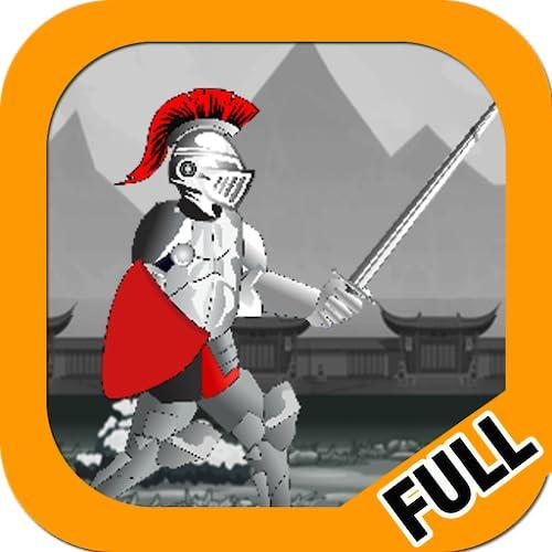 Knight Empire Wars: Dark Kingdoms Fire Battle Full