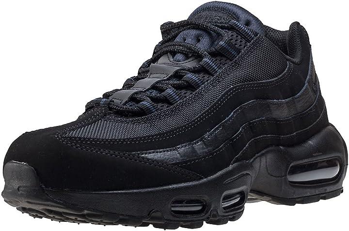 Nike air max 95, scarpe da ginnastica uomo 609048