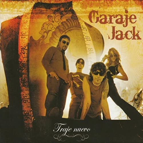 A flor de piel (Bonus Track) by Garaje Jack on Amazon Music ...