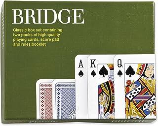 Piatnik 00 2553 Traditional Bridge Card Game