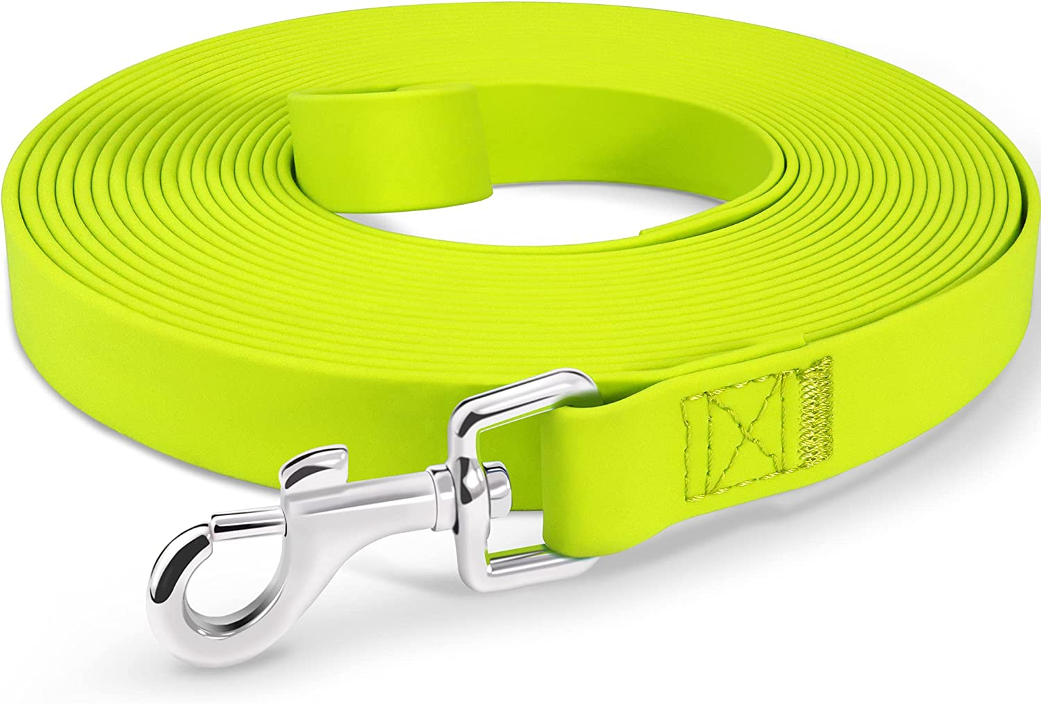 Joytale Ranking TOP3 15ft 33ft 50ft Outlet ☆ Free Shipping 66ft Long Leash Dog Waterproof Tr PVC