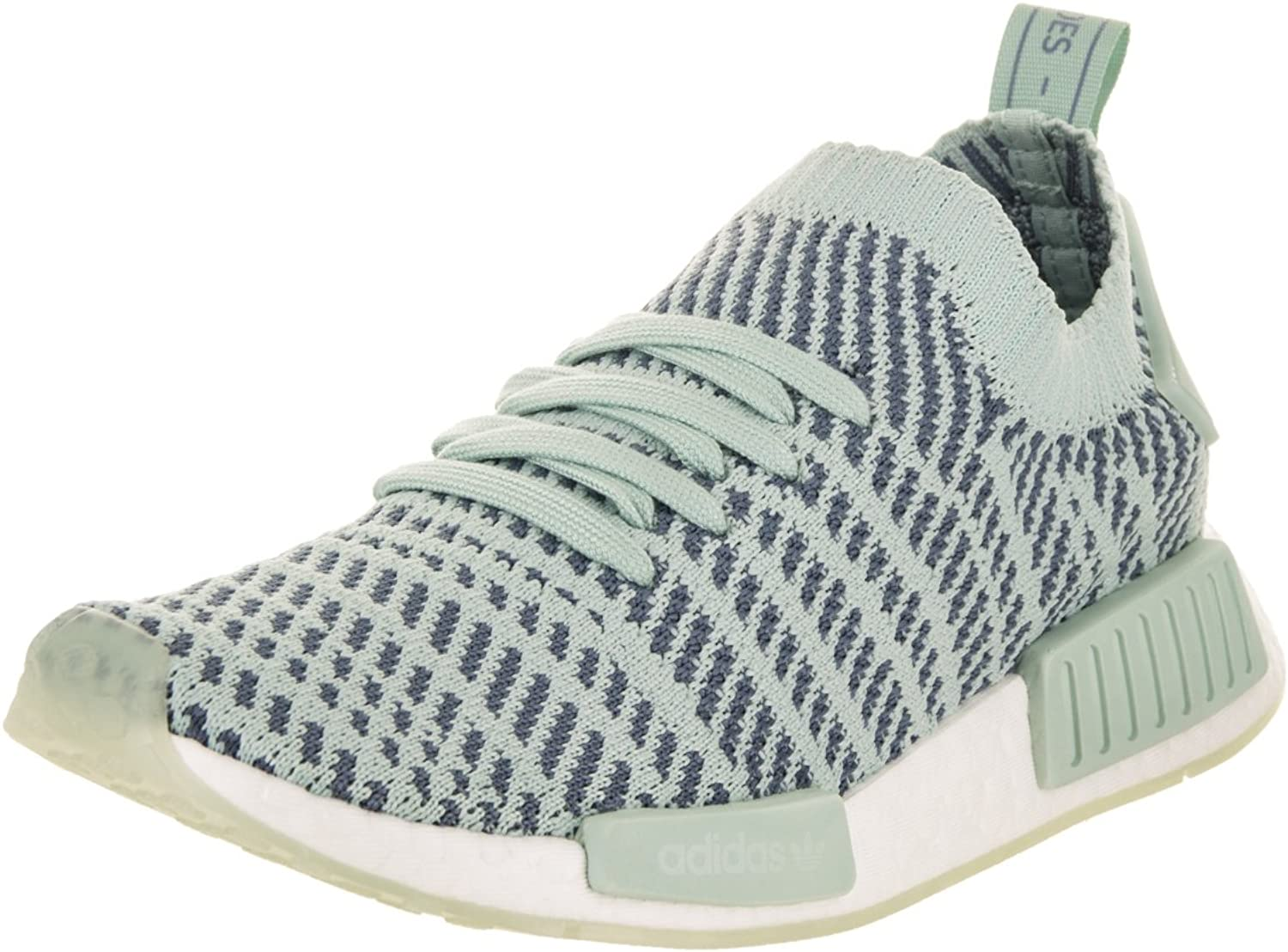 STLT shoes Running Originals Primeknit NMD_R1 Women's Adidas