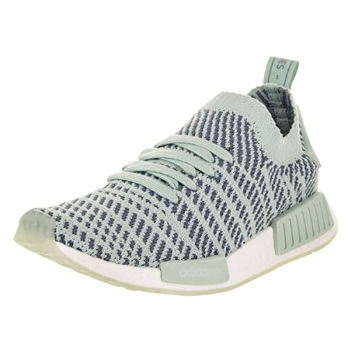 adidas Womens NMD_R1 STLT Primeknit Originals Running Shoe