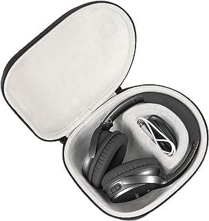Khanka Hard Travel Case Replacement for Plantronics BackBeat PRO 2 - Wireless Noise Cancelling Headphones