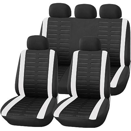 Fixcape Pro Universal Schonbezug Und Auto Sitzbezug Für Fahrersitz Und Vordersitze Wasserdicht Auto