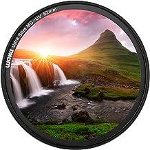 waka 52mm MC UV Filter - Ultra Slim 16 Layers Multi...