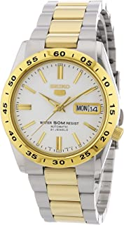 Seiko 5 SNKE04K1 Mens automatic-self-wind watch
