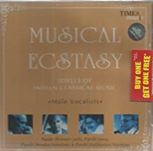 Jewels of Indian Classical Music - Musical Ecstasy