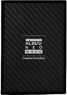 エッセンコアクレブ KLEVV SSD 480GB SATA3 6Gb/s 2.5インチ 7mm 3年保証 NEO N400 K480GSSDS3-N40EC
