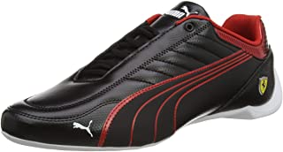 PUMA Ferrari Race Future Kart Cat, Zapatillas Unisex Adulto
