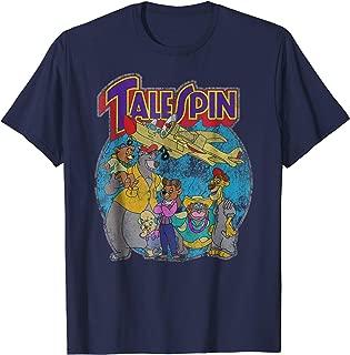Best talespin t shirt Reviews