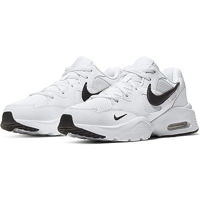 Nike Air Max Fusion (White/Black/White) Men