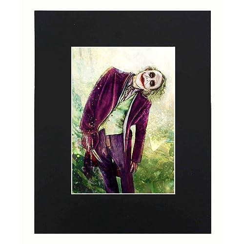 Joker Cool Art