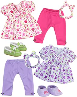 Best bitty baby twin shoes Reviews