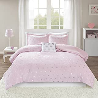 Best pink and silver bedding Reviews