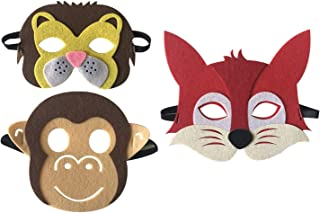 Best red fox mask Reviews