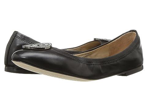 4f9a283e5e2a Tory Burch Liana Ballet Flat at Zappos.com