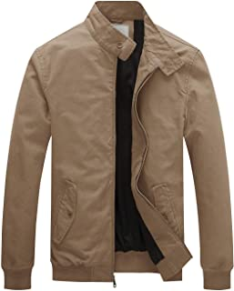 Best waxed cotton bomber jacket Reviews