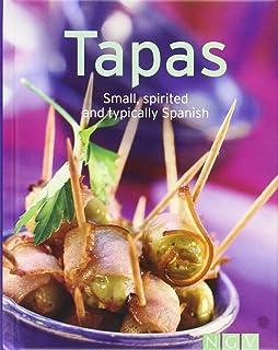 Tapas (Minilibros de cocina)