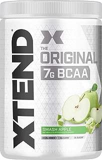 【海外直送品】Scivation Xtend BCAA Smash Apple (スマッシュアップル) 30杯分