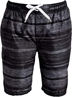 Men's Legacy Swim Trunks (Regular & Extended Sizes)