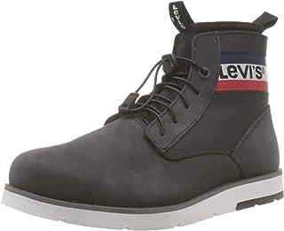Levi's Jax Lite Sportswear, Bottines Chukka Homme