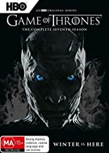 Game of Thrones: Season 7 (DVD)