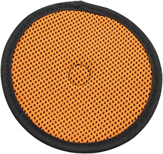 Klein Tools KHHTOPPAD Hard Hat Pad, Replaceable Machine Washable Top Pad for Klein Tools Hard Hat Suspension System, 3-Pack