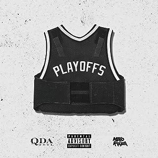 Playoffs [feat. Maxo Kream] [Explicit]