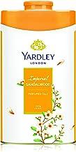 Yardley Sandalwood Perfumed Talc, 250 g