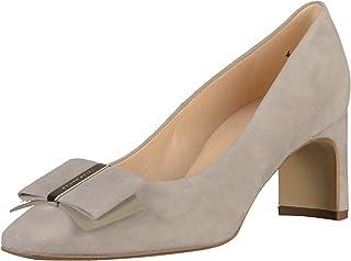 Hay más marcas de productos de alta calidad. Peter Kaiser Pavilia Pavilia Pavilia de Medio Tacón Corte Zapatos EN Gamuza de TOPAS  genuina alta calidad