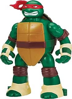 Nickelodeon Tmnt Micro Mutant Turtle Raphael Play Set (87810-R)