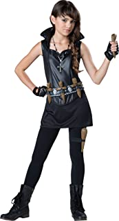vampire slayer costume