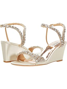 White Sandals + FREE SHIPPING | Shoes