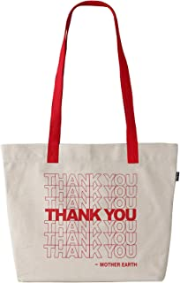 Best thank you tote Reviews