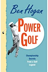 Power Golf Paperback