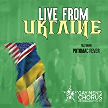 Take Me Home Tonight (Live) [feat. Potomac Fever]