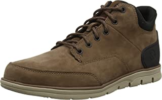 Timberland Bradstreet Chukka Molded, Sneakers Montantes Homme